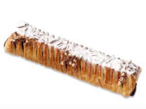 Pastes fullades