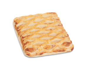 Pastes fullades: malles